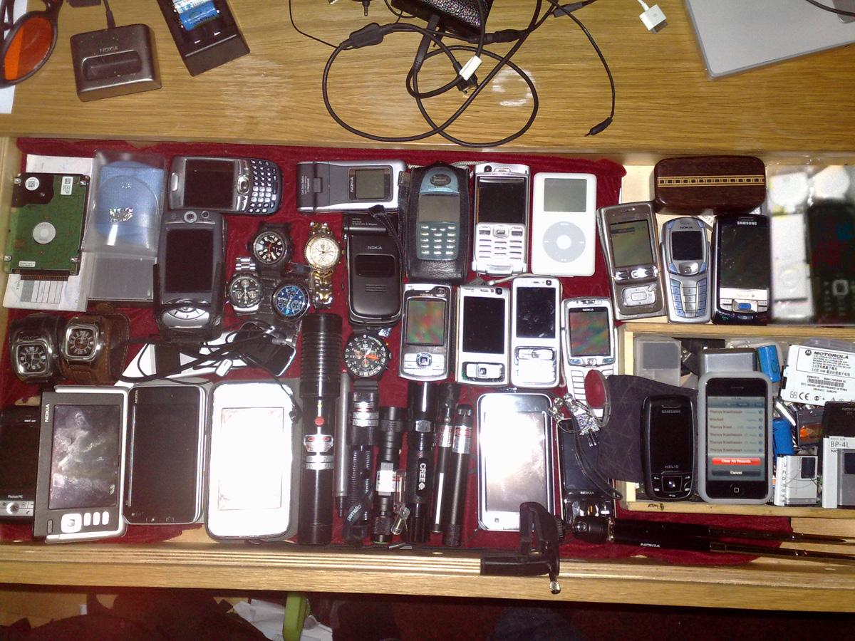 Got Gadgets?