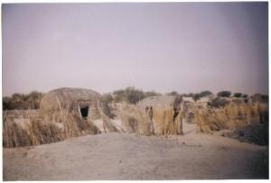 mudshacks-in-timbuktu